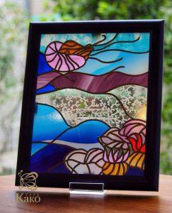 サンゴのフィルム作品例1